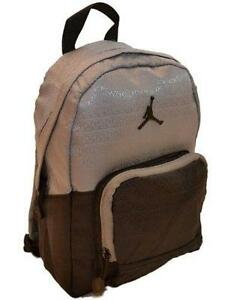 9f2fd31a4e4a5b Jordan Mini Backpack