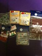 Dollhouse Christmas Lot
