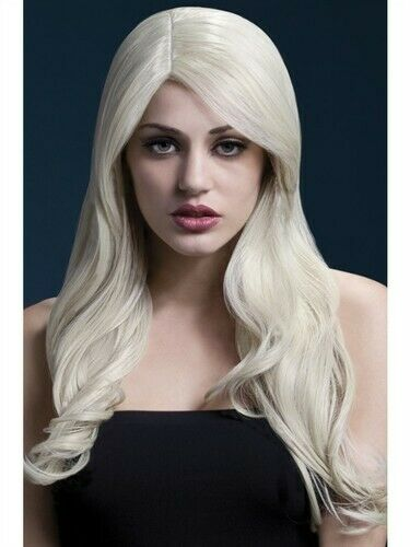 Fever Collection - Nicole Wig Blonde