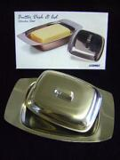 Butter Dish Lid