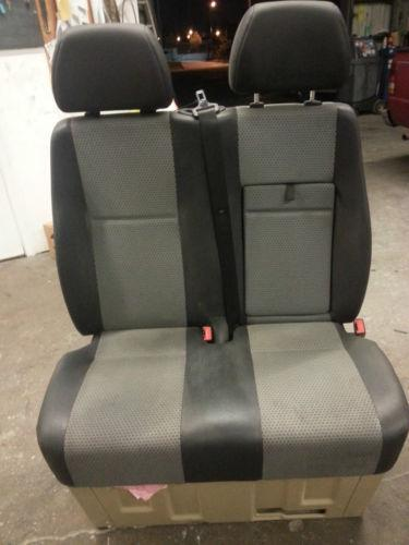 Bench Seat For Mercedes Sprinter Van