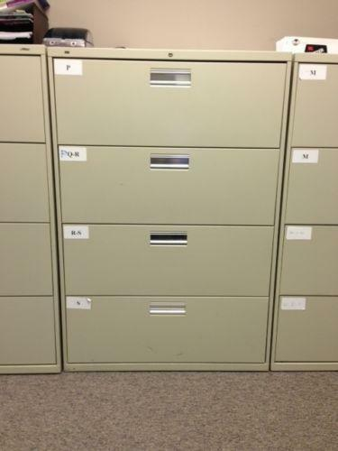 used file cabinet used file cabinets ebay 27783