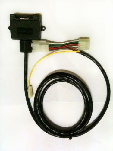 trailer wiring harness vehicle parts accessories ebay. Black Bedroom Furniture Sets. Home Design Ideas