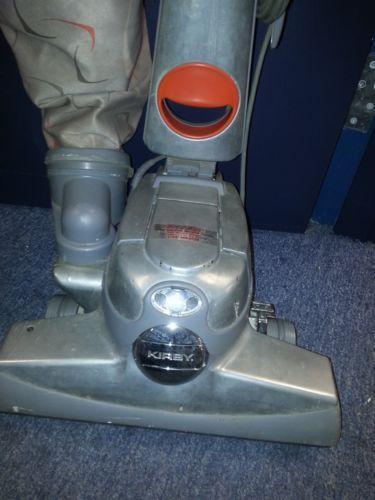 Kirby Vacuum Parts