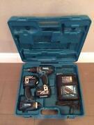 Makita Drill Battery 18V