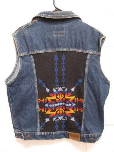 Pendleton Navajo Clothing Shoes Amp Accessories Ebay