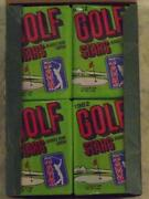 1982 Donruss Golf
