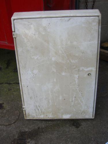 Electric Meter Box Ebay