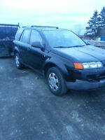 PARTING OUT: 2003 SATURN VUE