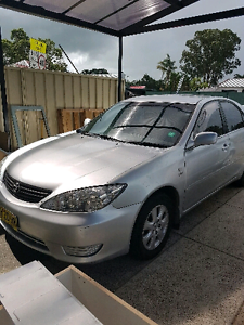 2005 Toyota camry altise v6 automatic low kms! Raymond Terrace Port Stephens Area Preview