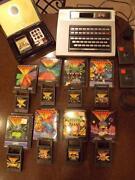 Odyssey Game System