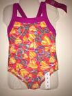 Speedo Swimsuit Red (Sizes 4 & Up) for Girls