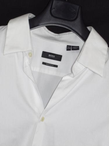 Tuxedo shirt french cuff ebay for Tuxedo shirt french cuff