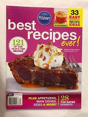 Betty Crocker Best Recipes 2012 53 Quick & Easy Dishes Ultimate Comfort