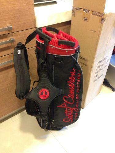 Scotty Cameron Golf Bag Ebay