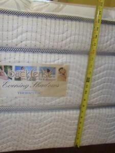 SUPER LUXURY THICK EUROTOP MATTRESS ONLY $299 LIMITED TIME Oakville / Halton Region Toronto (GTA) image 1