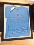 Preston North End Shirt