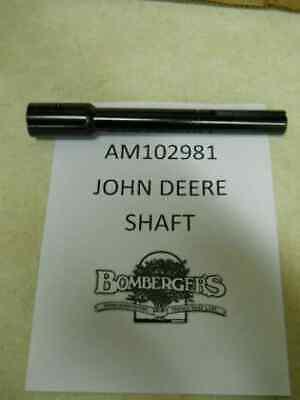 John Deere Am102981 Rear Pto Shaft - 316 318 322 330 332 420 430