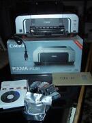 Drucker Canon IP 4200