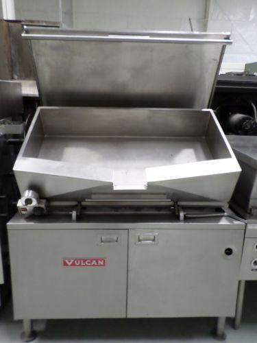 Tilt Skillet Gas Cooking Amp Warming Equipment Ebay