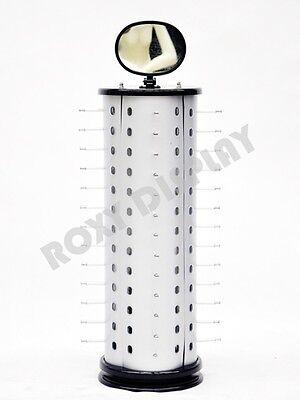 Sunglasses 52 Pairs Display Stand Rack Spinning Base Racks 52a-su