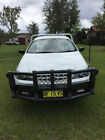 Ford Ute Manual Cars
