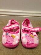 Peppa Pig Shoes
