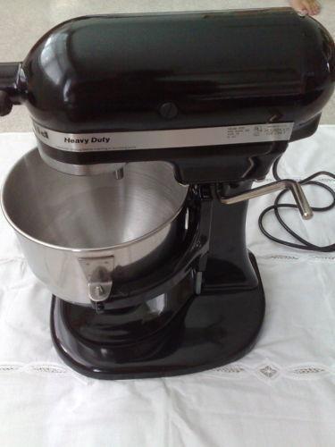 Kitchenaid K5ss Ebay