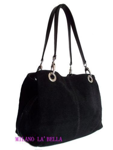 Suede Bag Clothes Shoes Amp Accessories Ebay
