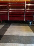 Used SnapOn Tool Boxes