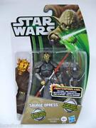 Star Wars Savage Opress Figure