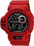 Casio G-shock Watches Altimeter