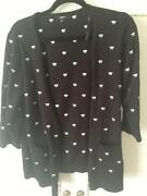 Ladies Cardigans Size 18