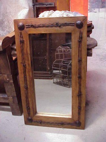 Western Mirror Ebay
