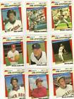 1960 Baseball Pack