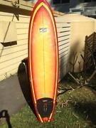 Surfboard 7'2