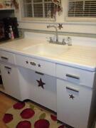 Kitchen Sink Cabinets
