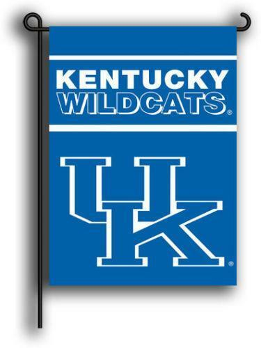 University Of Kentucky Flag Ebay