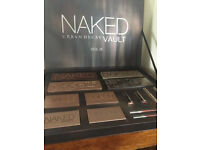 URBAN DECAY NAKED VAULT III LIMITED EDITION SELL OUT!, BENEFIT, MARY KAY, MAC, BOBBI BROWN, NARS