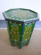 Tisch Marokko
