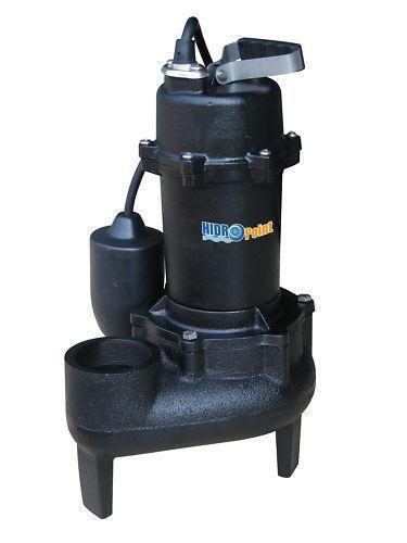 Sewage Pump Ebay