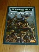 WARHAMMER40K Tyraniden