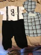 Gymboree Boys 6 NWT