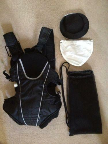 Mothercare 3 Position Baby Carrier Baby Carriers Ebay