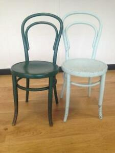 bentwood chair ebay