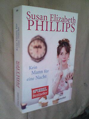 Susan Elizabeth Phillips: Kein Mann für eine Nacht