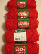 Red Heart Yarn