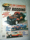 Popular Hot Rodding Numbered 1940-1979 Magazine Back Issues