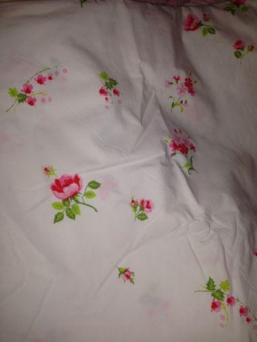 Shabby Chic Bedding Full Size Ebay