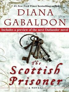 Diana-GABALDON-LORD-JOHN-and-the-SCOTTISH-PRISONER-Audiobook